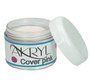 Akryl cover pink 120g