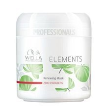 Wella Elements regenerująca maska 150ml