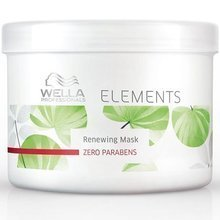 Wella Elements regenerująca maska 500ml