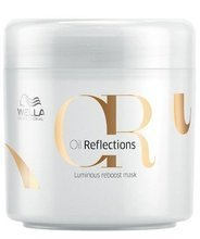 Wella Oil Reflections Luminous maska 150ml