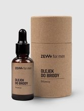 Zew Olejek do brody 30ml