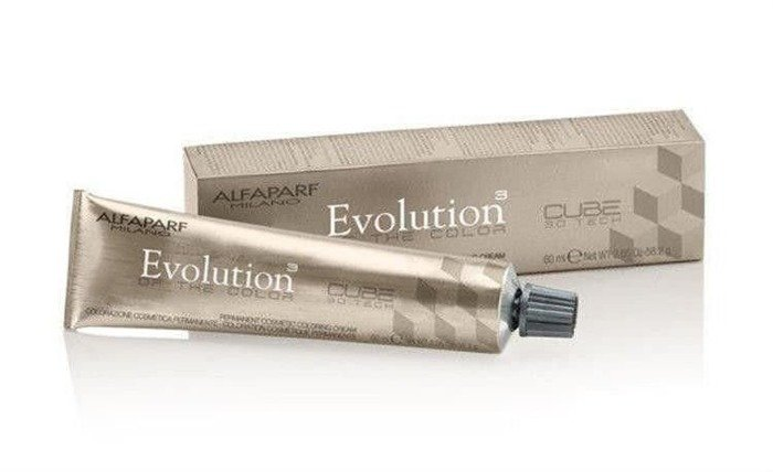 Alfaparf Evolution of the color cube 60ml 4.7
