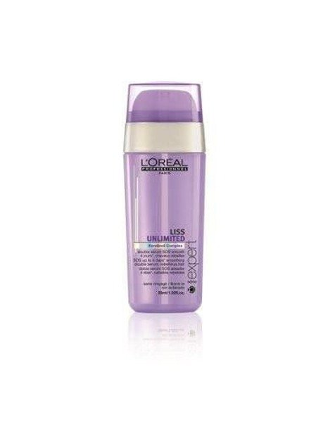 Duble serum Liss Unlimited 30ml