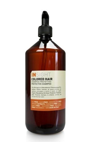 Insight COLORED HAIR Protective Shampoo 900ml NEW