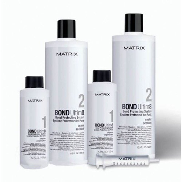 Matrix Bond Ultim8 Salon Kit Zestaw