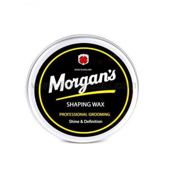 Morgan's Shaping Wax 100ml