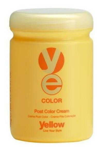 Post Color Cream Balsam po farbowaniu 1 kg