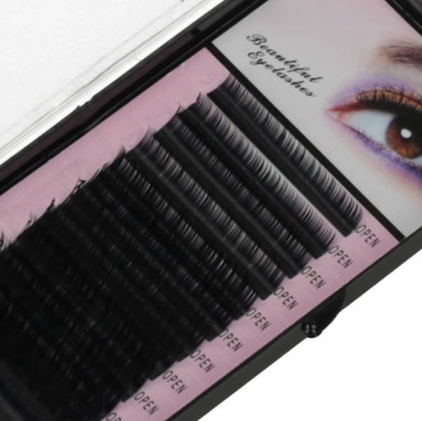 Professional Lashes Rzęsy Mink MIX 0,05 C