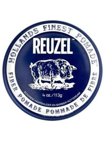 Reuzel PIGS CAN FLY DOPP BAG FIBER POMADE Zestaw