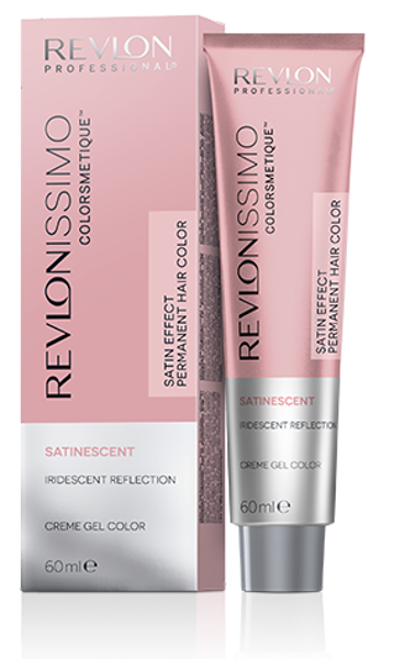 Revlonissimo CSM Satinescent .102 60ml (wybierz kolor)