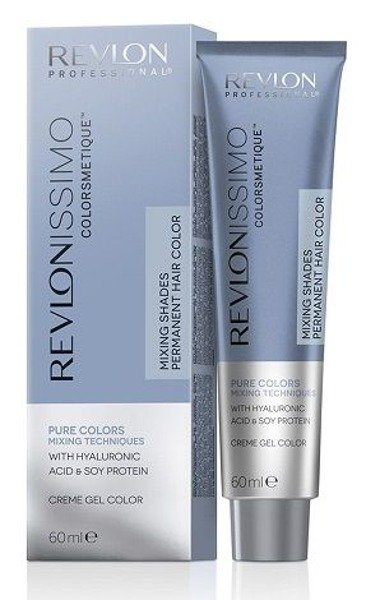 Revlonissimo NMT Pure Colors 0.11 60ml