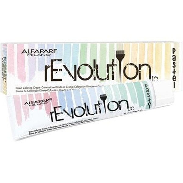 Revolution JC Pastel Green 90ml