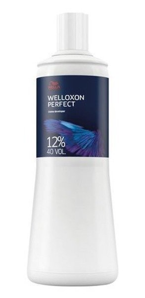 Wella Welloxon Perfect Me+ 12% 1000ml