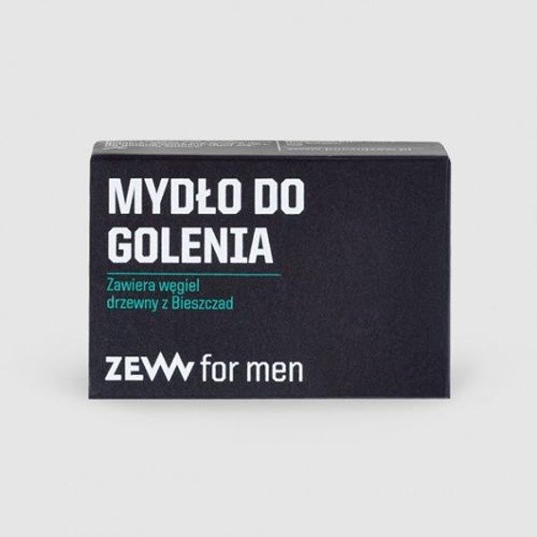 Zew Wet Shaving Set Zestaw do golenia